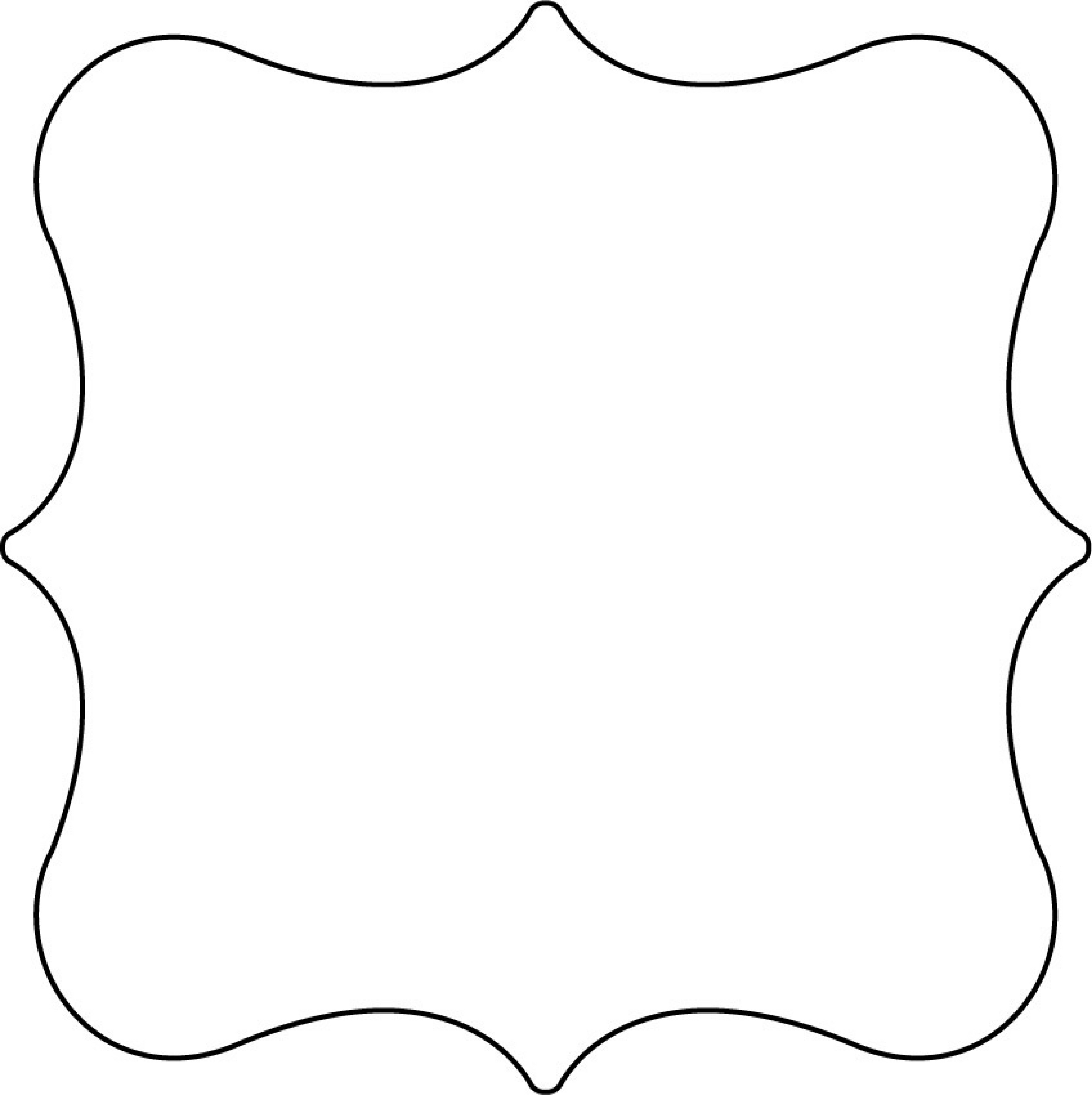 templates for shapes - Dorit.mercatodos.co