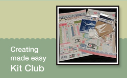 Creating Made Easy Kit Club